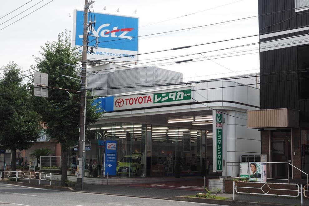 港南中央店