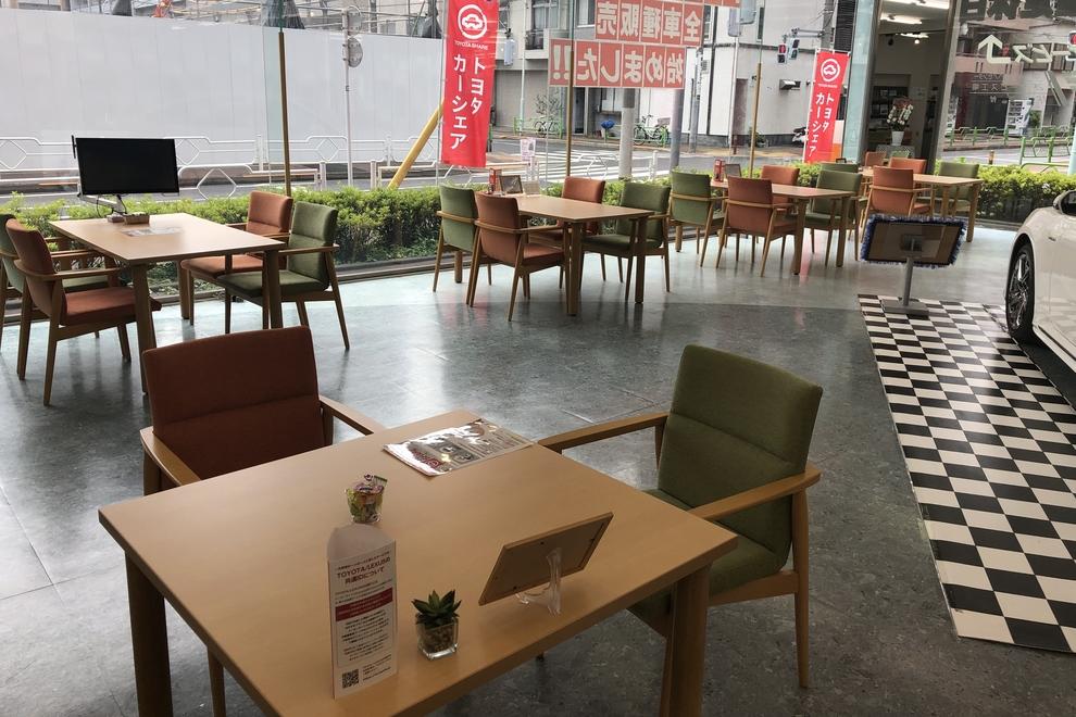 中央勝どき店6