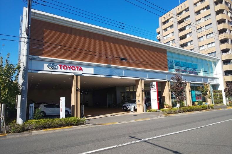 shop_34A_府中若松町店外観