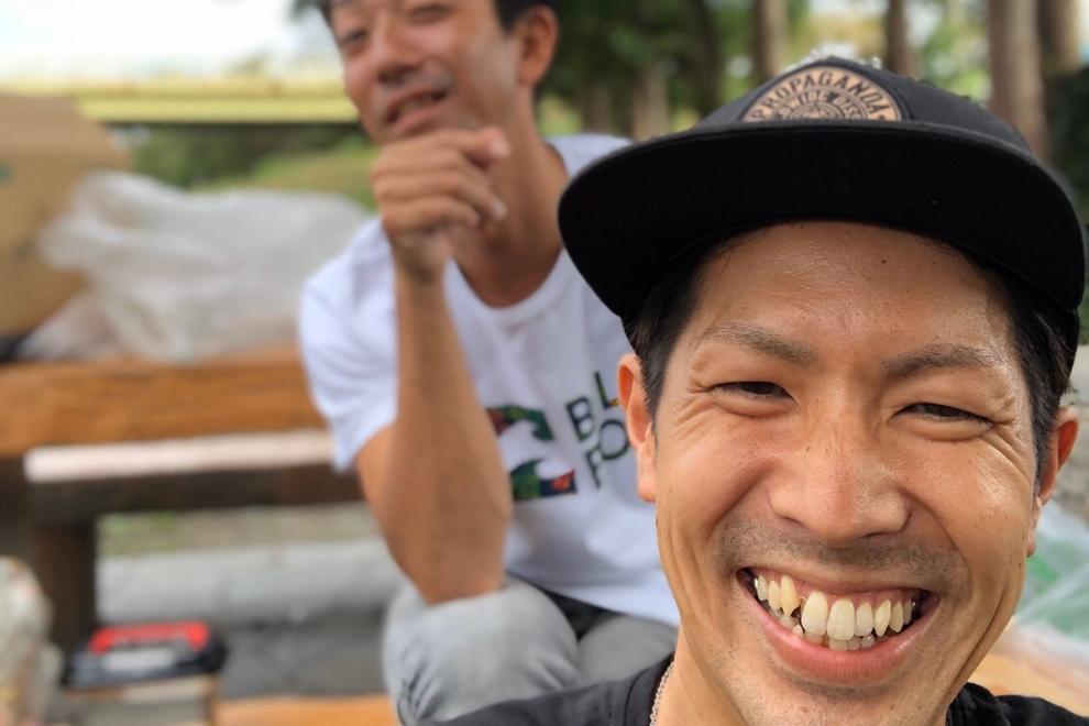BBQ岩瀬鎌田