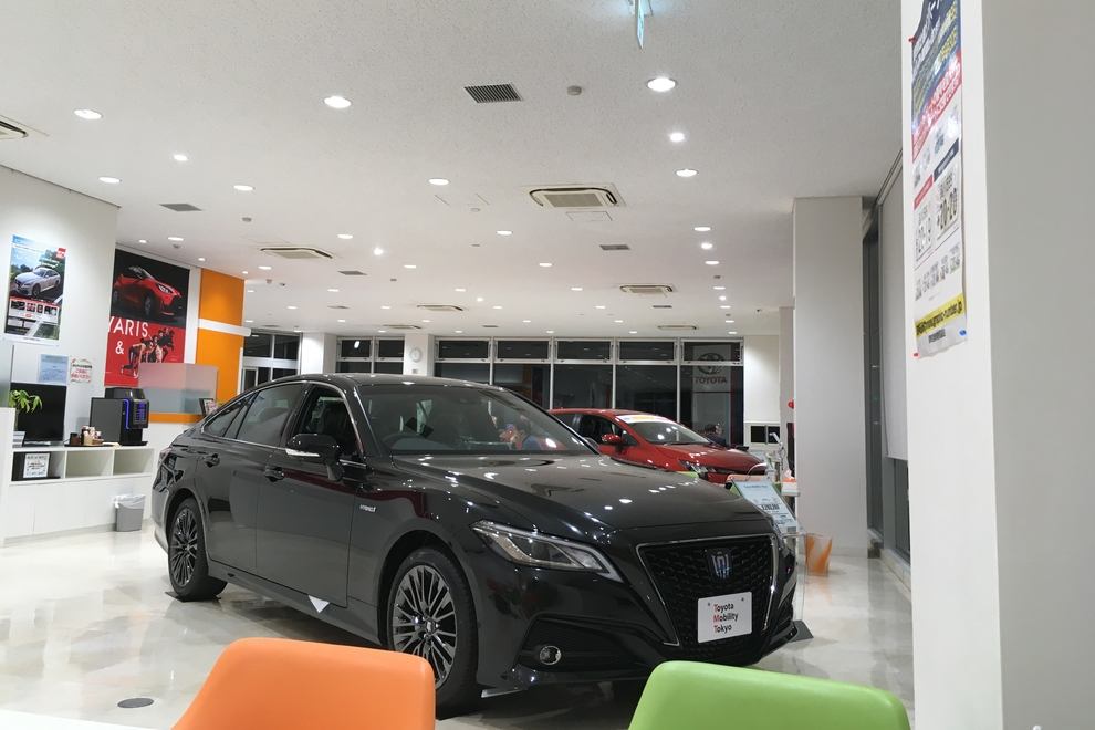 世田谷桜丘店