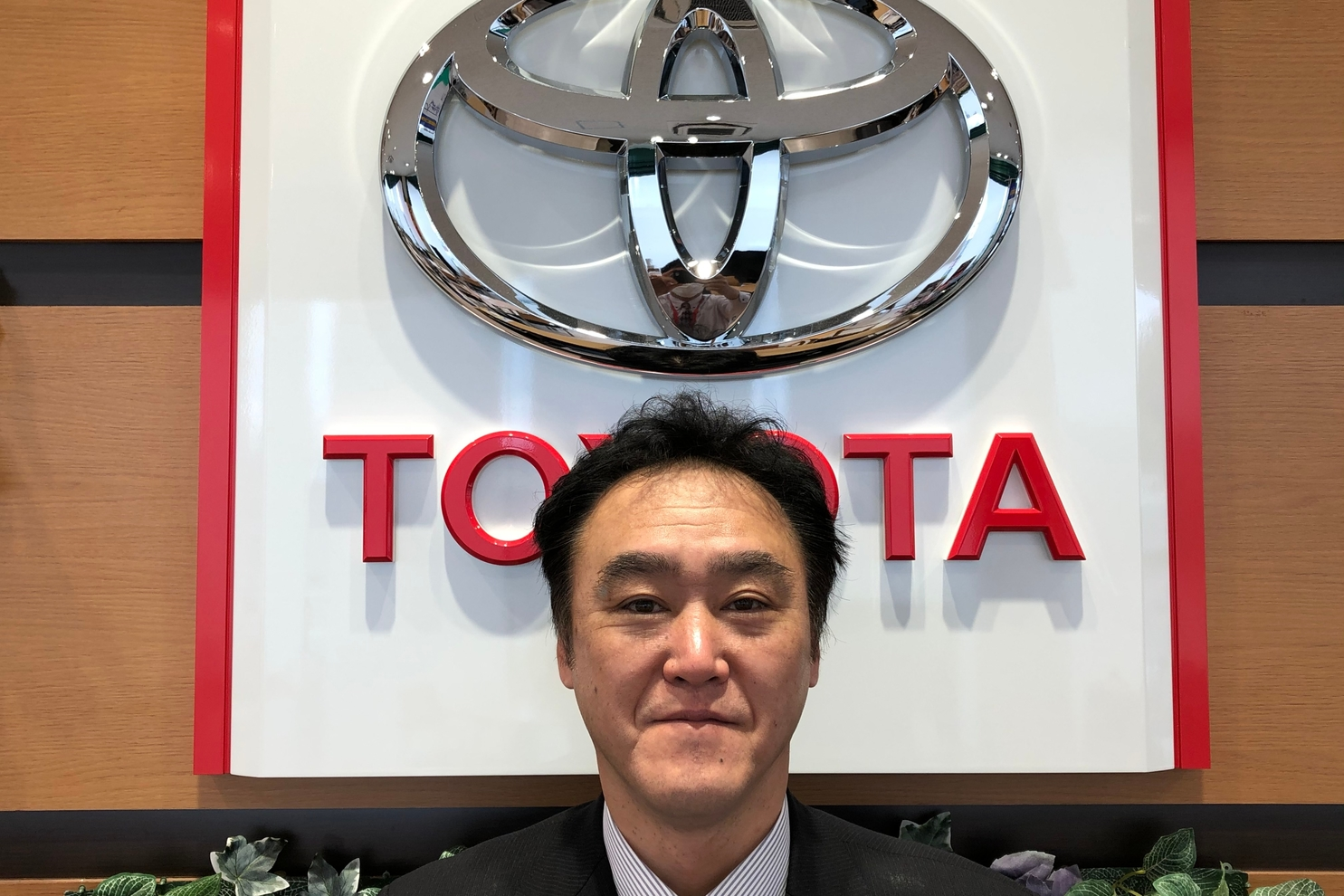 自動車 コロナ トヨタ