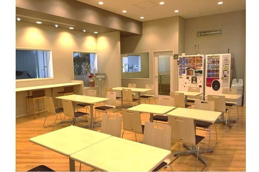 T-プラザ金町店(旧:東京カローラT-プラザ金町店)店舗画像3