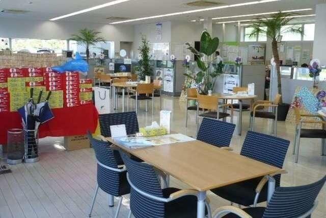 U-Car深川店(旧:東京トヨペットU・PARK深川店)店舗画像1